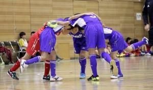 決勝「サン・スポーツ」戦